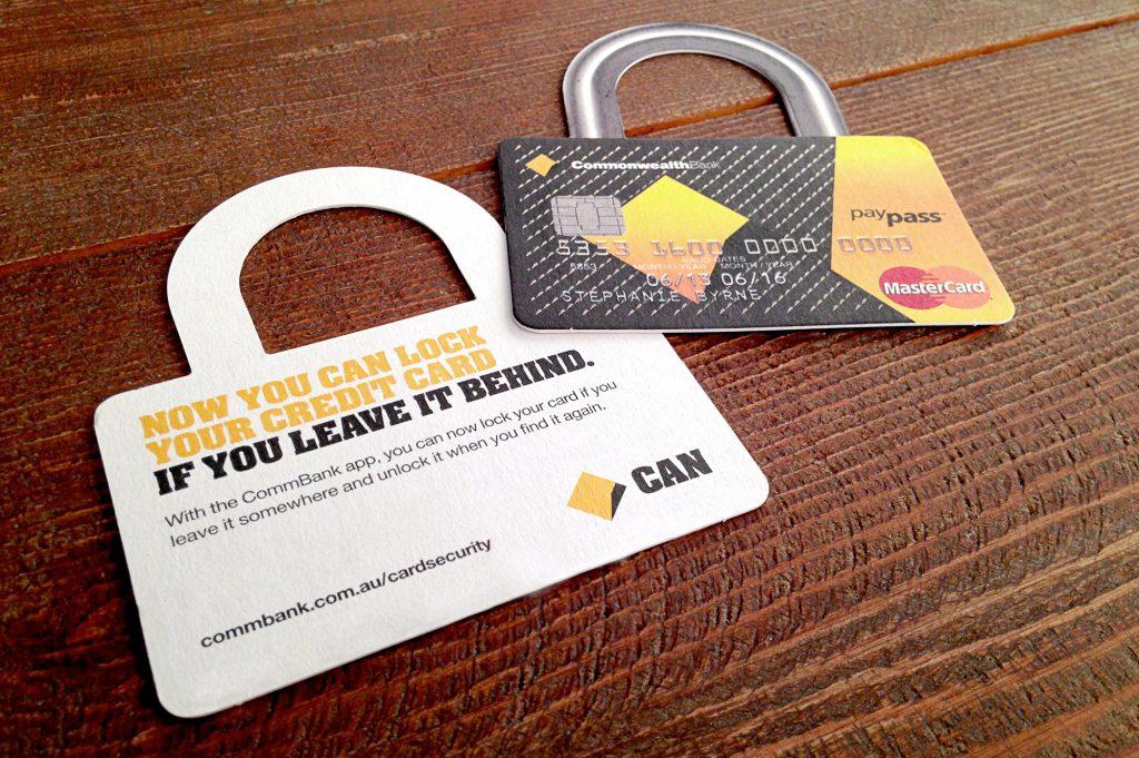 Hide&Seek\' CommBank Credit Cards - Ben Stainlay\'s Portfolio