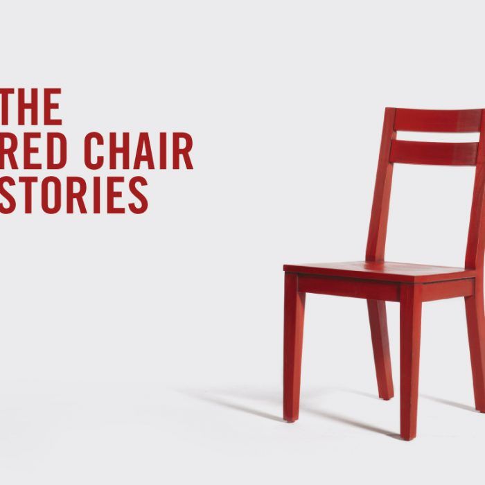 'Red Chair Stories' Vodafone